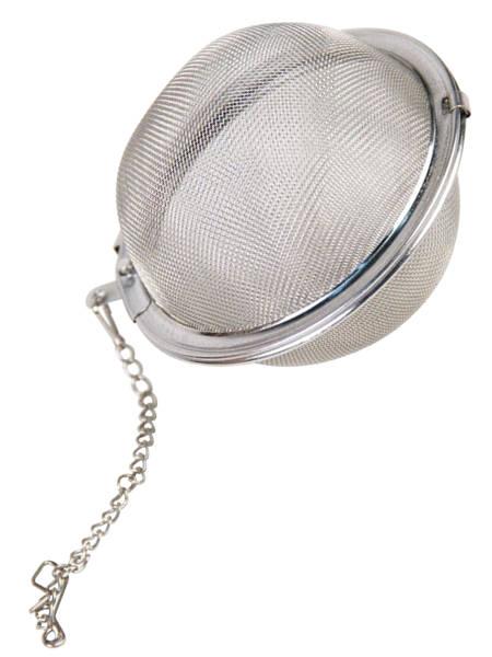 Фильтр для хмеля и специй (сфера, d=8,7 см)