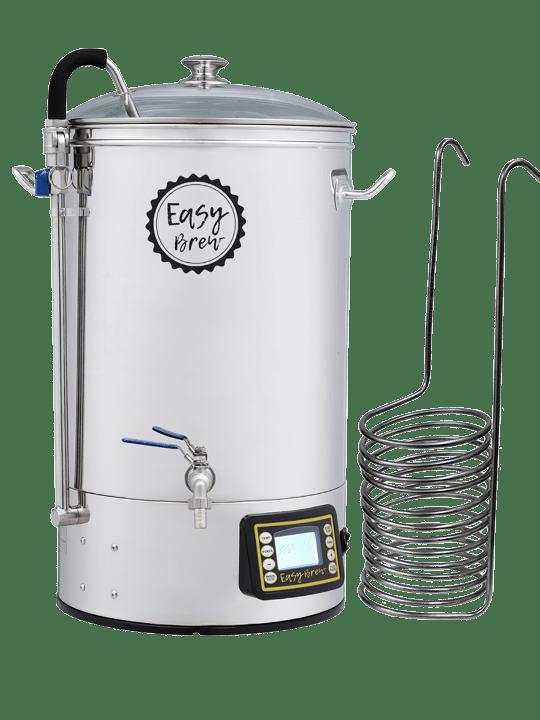 Автоматическая пивоварня Easy Brew-50